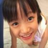 8才美少女jsジュニアアイドルが可愛すぎて胸キュン♪